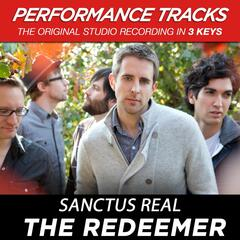 The Redeemer (Medium Key Performance Track Without Background Vocals)