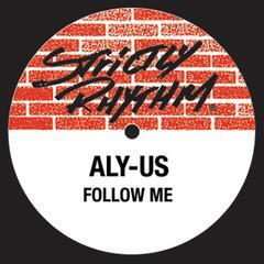 Follow Me (Club Mix) - Aly-Us