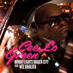 Bright Lights Bigger City (feat. Wiz Khalifa)