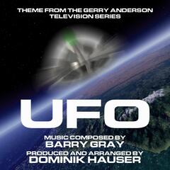 Gerry Anderson's U.F.O. - Theme from the Itc Television Series (feat. Dominik Hauser)