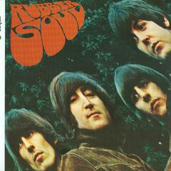 Norwegian Wood (This bird Has flown) - The Beatles