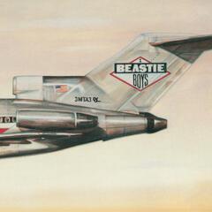 Girls - Beastie Boys