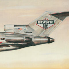 No Sleep Till Brooklyn - Beastie Boys