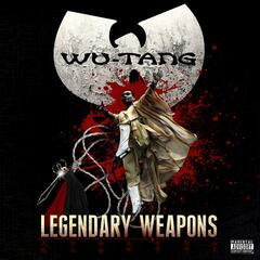 Legendary Weapons (feat. Ghostface, AZ, & M.O.P.)