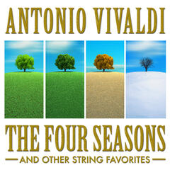 "The Four Seasons: Concerto No. 3 In F Major, RV 293, ""Autumn"": II. Adagio molto"