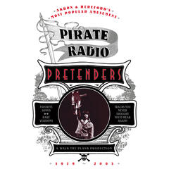 Precious (Regent Park Demo) (Remastered for 'Pirate Radio')