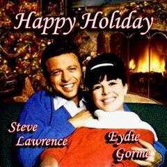Santa Claus Is Coming To Town - Steve Lawrence & Eydie Gorme