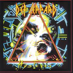 Armageddon It by Def Leppard