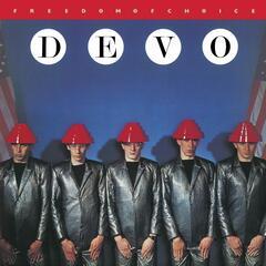 Whip It (Remastered Album Version) - Devo