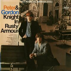 The Knight In Rusty Armour (2011 - Remaster;Stereo)