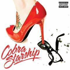 You Make Me Feel...(feat. Sabi) - Cobra Starship