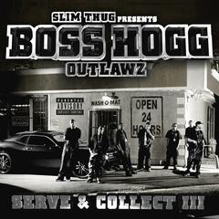 What Up feat. Slim Thug, Dre Day, & J-Dawg