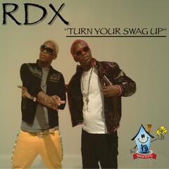 Turn Your Swag Up