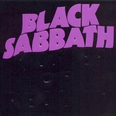 Children Of The Grave - Black Sabbath