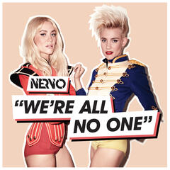 We're All No One (Jungle Fiction Remix) [feat. Afrojack and Steve Aoki]