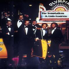 I'm Losing You - The Temptations, Eddie Kendricks
