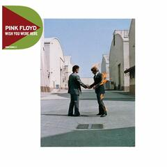 Welcome To The Machine (2011 Remastered Version) - Pink Floyd