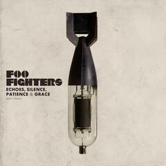 Let It Die - Foo Fighters