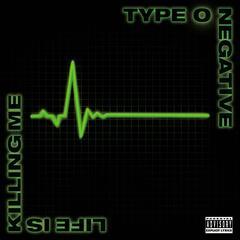 (We Were) Electrocute - Type O Negative