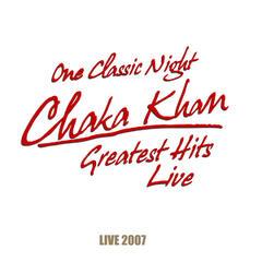 My Funny Valentine - Chaka Khan