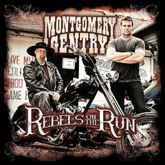 Where I Come From - Montgomery Gentry