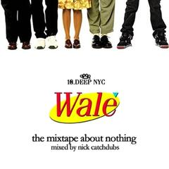 The Roots Song Wale Is On