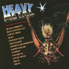 Heavy Metal  (Soundtrack Version)