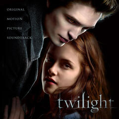 Eyes On Fire (Twilight Soundtrack Version)