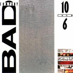 Shooting Star (Remastered Version) - Bad Company