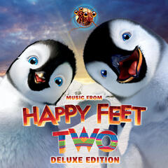 Happy Feet Two Opening Medley