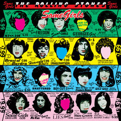 When The Whip Comes Down - The Rolling Stones