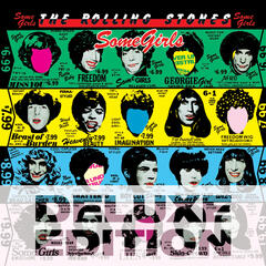 Beast Of Burden - The Rolling Stones
