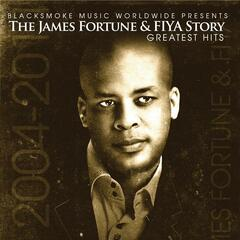 I Wouldn't Know You (feat. Keith Wonderboy Johnson) - James Fortune & FIYA