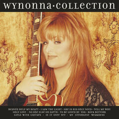 No One Else On Earth - Wynonna Judd