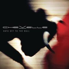 Face To The Floor - Chevelle