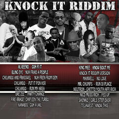 Knock It Riddim Version