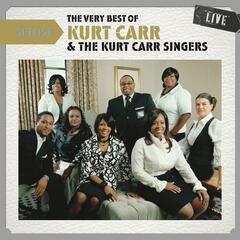 For Every Mountain - Kurt Carr & The Kurt Carr Singers