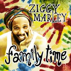 Family Time (feat. Judah Marley)