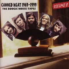 Boogie With Canned Heat [Spot]