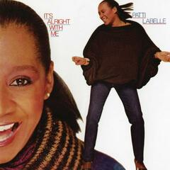Music Is My Way of Life (Album Version) - Patti LaBelle
