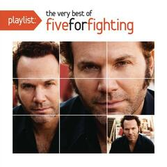 Superman (It's Not Easy) (New Album Version) - Five for Fighting feat. John Ondrasik