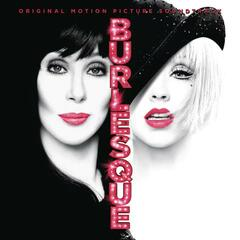 "You Haven't Seen the Last of Me ( Dave Audé Club Mix from ""Burlesque"")"