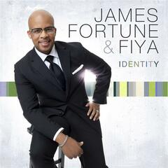 Hold On (feat. Monica & Fred Hammond) - James Fortune & FIYA