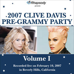 Before He Cheats (Live from Clive Davis' Pre-Grammy Party)