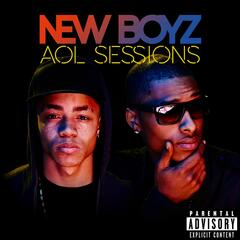 Better With The Lights Off (feat. Chris Brown) [AOL Sessions]