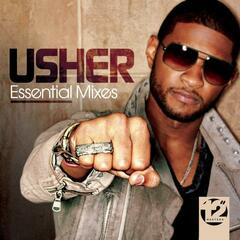 Burn (Full Phatt Main Mix) - Usher