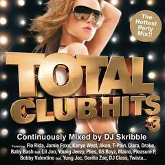 Total Club Hits Vol. 3 (Continuous Mix)