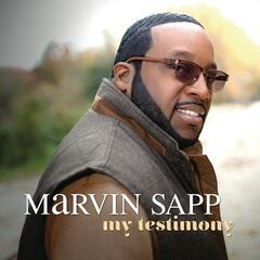 My Testimony (Album Version) - Marvin Sapp