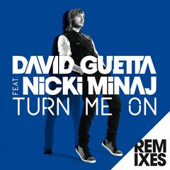 Turn Me On (Michael Calfan Remix)
