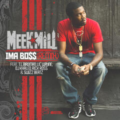 Ima Boss (Remix) [feat. T.I., Birdman, Lil' Wayne, DJ Khaled, Rick Ross & Swizz Beatz]